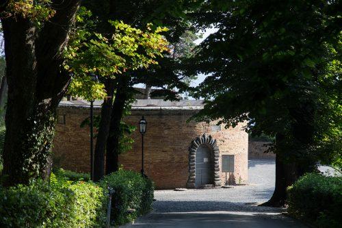 St Patrick's Well Orvieto