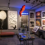 Patrick Nicholas Art Photography Gallery in Orvieto Italy