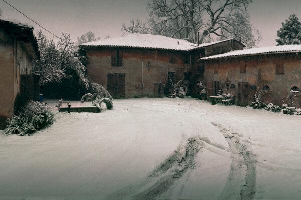 Emilian Farmhouse