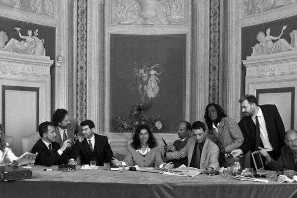 Cenacolo – Last Supper